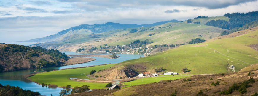 AAMGI is located in beautiful Sonoma County, California.
