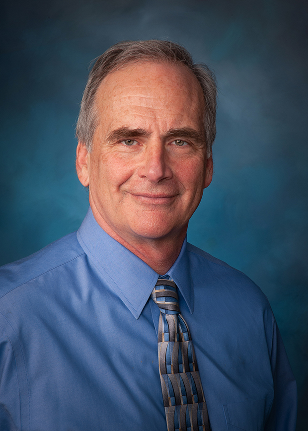Donald Reeves, M.D.