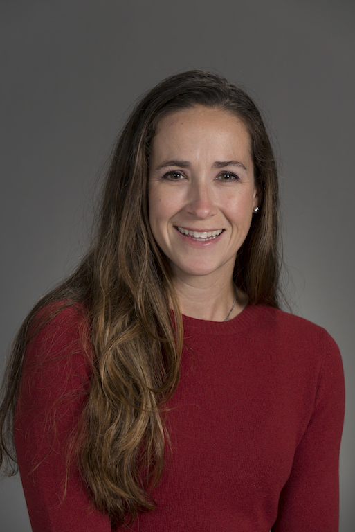 Heather Hagerman, M.D.