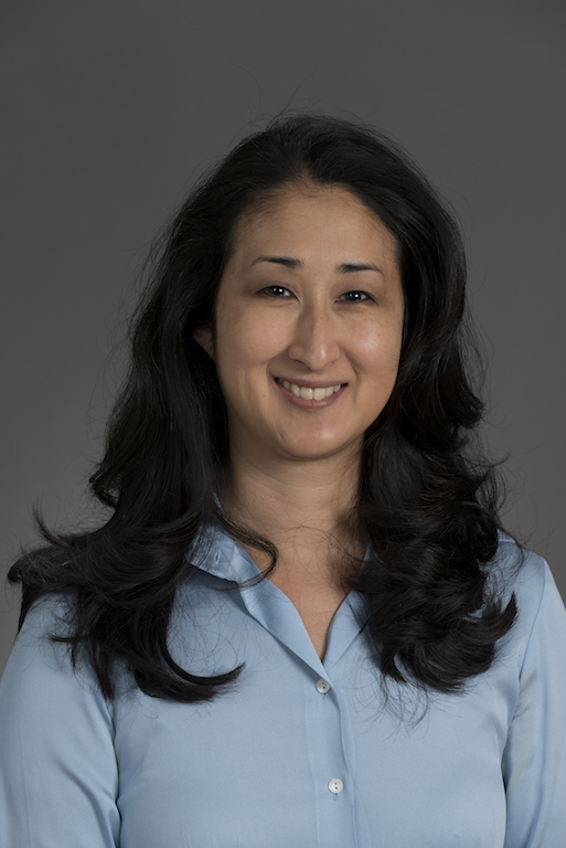 Susan Yamanishi, M.D.